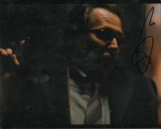 Gary Oldman Autographed Dark Knight Signed Darkness Photo
