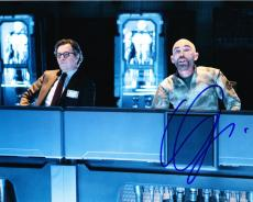 Gary Oldman Signed 8x10 Photo Autograph Robocop Dark Knight Rises Gordon Coa A