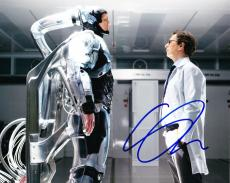 Gary Oldman Signed 8x10 Photo Autograph Robocop Dark Knight Rises Gordon Coa E