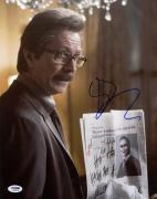 Gary Oldman The Dark Knight Signed 11X14 Photo PSA/DNA #S33516