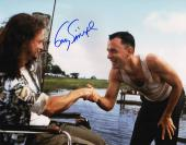 Gary Sinise Forrest Gump Lt. Dan Shaking Hands With Tom Hanks 11x14