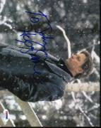 Gary Sinise Hand Signed Psa/dna Coa 8x10 Photo Authentic Autograph