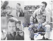 Gary Sinise Movie Legend Signed Autographed 8x10 B/w Photo Rare Coa Authentic