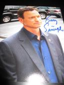 GARY SINISE SIGNED AUTOGRAPH 8x10 PHOTO CSI NEW YORK PROMO IN PERSON COA RARE N