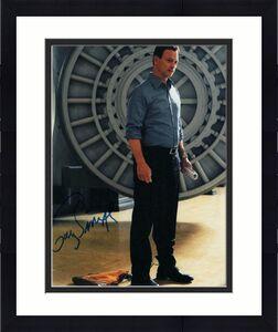 Gary Sinise Signed Autograph 8x10 Photo - Lt Dan Forrest Gump, Csi, Apollo 13 B