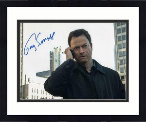 Gary Sinise Signed Autograph 8x10 Photo - Lt Dan Forrest Gump, Csi, Apollo 13 C