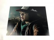 Gaten Matarazzo Signed 8x10 Photo Authentic Autograph Stranger Things COA DUSTIN