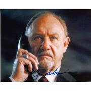 Gene Hackman Autographed 8x10 Photo