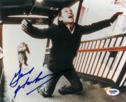 Gene Hackman Signed French Connection Authentic 8x10 Photo (PSA/DNA) #D27706