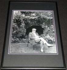 Gene Kelly 1990 Framed 12x18 Photo Display