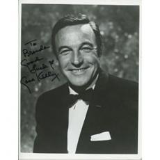 Gene Kelly Autographed/Signed 8x10 Photo
