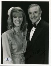 Gene Kelly Bas Beckett Authentication Coa Hand Signed 6x9 Photo Autograph