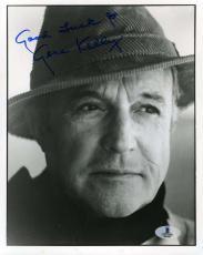 Gene Kelly Bas Beckett Authentication Coa Hand Signed 8x10 Photo Autograph
