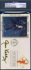 Gene Kelly Hand Signed Psa/dna Coa Fdc Authenticated Autograph