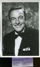 Gene Kelly Jsa Signed 5x7 Photo Authenticated Autograph