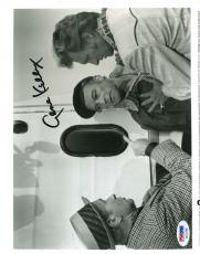 Gene Kelly Psa/dna Coa Hand Signed 8x10 Photo Authentic Autograph
