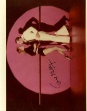 Gene Kelly Psa/dna Coa Hand Signed 8x10 Photo Authenticated Autograph