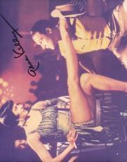 Gene Kelly Psa/dna Coa Signed 8x10 Photo Authentic Autograph