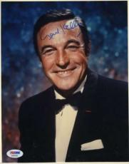 Gene Kelly Psa/dna Hand Signed 8x10 Photo Authenticated Autograph