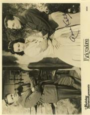 Gene Kelly Psa/dna Signed 8x10 Photo Authenticated Autograph