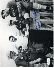 Gene Kelly Signed Jsa Certified 8x10 Photo Authentic Autograph