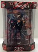"GENE SIMMONS (KISS) signed 1999 Special Edition 6"" McFarlane figure Original Box"
