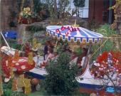Gene Wilder autographed 8x10 photo (Willy Wonka) Image #SC2