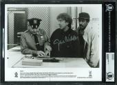 Gene Wilder Signed 8x10 Lobby Card Photo Auto Graded Gem Mint 10! BAS Slabbed