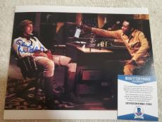 299.99gene Wilder Signed Autographed Blazing Saddles Color Photo Wow!!!