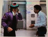 GENE WILDER Signed SILVER STREAK 16x20 Photo Autograph Actor w/ PSA/DNA COA