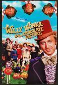 Gene Wilder Signed Willy Wonka 12x18 Photo #7 Auto Chocolate Factory w/ PSA/DNA