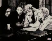 Gene Wilder Signed Young Frankenstein 11x14 Photo #1 Autograph w/ PSA/DNA COA