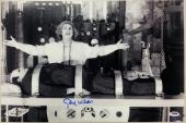 GENE WILDER Signed Young Frankenstein 12x18 Photo #1 Autograph w/ PSA/DNA COA