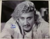 GENE WILDER Signed YOUNG FRANKENSTEIN 16x20 Photo #1 Autograph w/ PSA/DNA COA