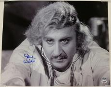 GENE WILDER Signed YOUNG FRANKENSTEIN 16x20 Photo #1 Autograph w/ PSA/DNA COA
