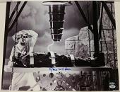 GENE WILDER Signed YOUNG FRANKENSTEIN 16x20 Photo #3 Autograph w/ PSA/DNA COA