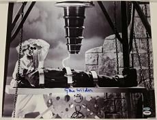 GENE WILDER Signed YOUNG FRANKENSTEIN 16x20 Photo #3 Autograph w/ PSA/DNA COA