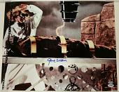 GENE WILDER Signed YOUNG FRANKENSTEIN 16x20 Photo #4 Autograph w/ PSA/DNA COA