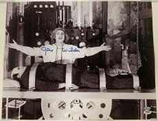 GENE WILDER Signed YOUNG FRANKENSTEIN 16x20 Photo #5 Autograph w/ PSA/DNA COA