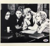 Gene Wilder Signed Young Frankenstein 8x10 Photo #1 Autograph w/ PSA/DNA COA