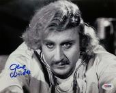 Gene Wilder Signed Young Frankenstein 8x10 Photo #10 Autograph w/ PSA/DNA COA