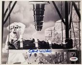 Gene Wilder Signed Young Frankenstein 8x10 Photo #12 Autograph w/ PSA/DNA COA