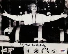 Gene Wilder Signed Young Frankenstein 8x10 Photo #4 Autograph w/ PSA/DNA COA