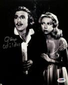 Gene Wilder Signed Young Frankenstein 8x10 Photo #6 Autograph w/ PSA/DNA COA
