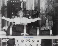 Gene Wilder Signed Young Frankenstein Authentic 16x20 Photo PSA/DNA #4A96846