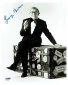 George Burns Signed Authentic Autographed 8x10 Photo PSA/DNA #X22969