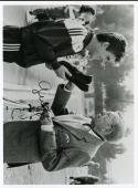 George Burns Signed Jsa Certed 5x7 Photo Autograph