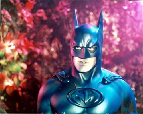 George Clooney 8x10 photo (Batman) Image #1
