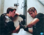 George Clooney autographed 8x10 Photo (Actor) Image #SC11