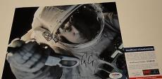 George Clooney 'gravity' Signed 8x10 Photo Psa/dna Coa V84042